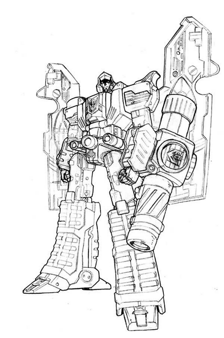 transformer megatron coloring pages megatron lineart by nakoshinobi on deviantart transformer pages coloring megatron