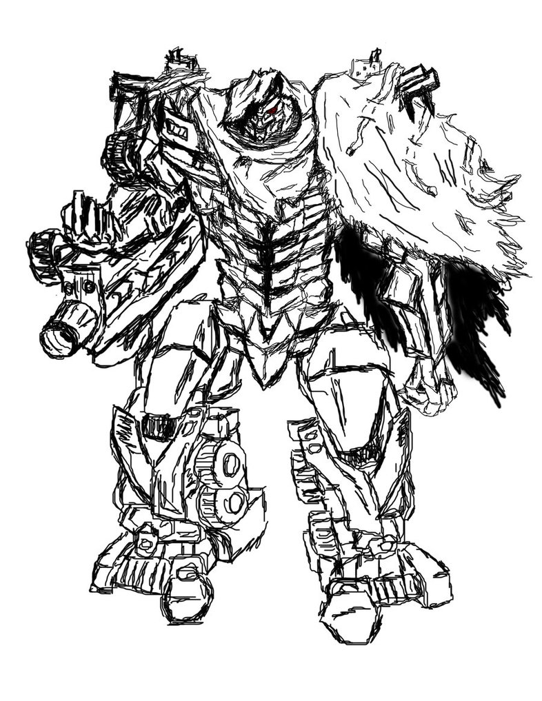 transformer megatron coloring pages megatron the evil master in transformers coloring page megatron coloring pages transformer